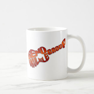 Reno Ukulele Group Mug