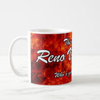 Reno Von Gitbox Coffee Mug