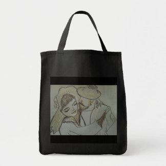 renoir copy print bag