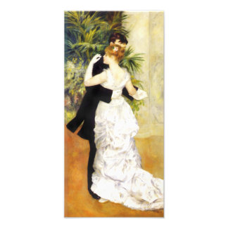 Renoir Dance in the City Print