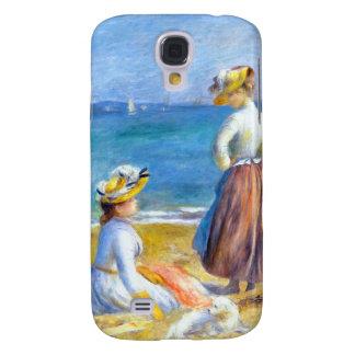 Renoir Galaxy S4 Case