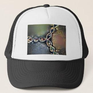 Renoir Newton's Method Fractal Trucker Hat