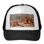 Renoir's Still Life with Onions (1881)