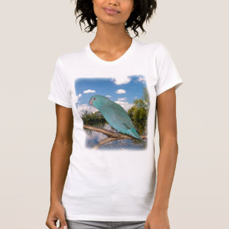 Rensselaer Bird Center - T-shirt