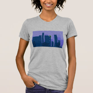 Rent Control T-Shirt