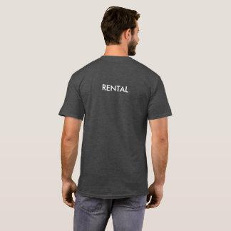 RENTAL T-shirt