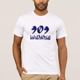 Rep San Bernardino (909) T-Shirt