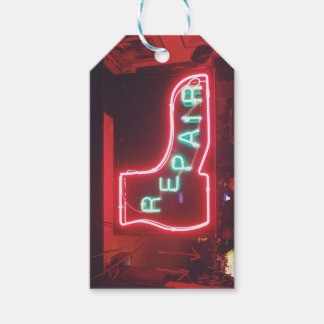 Repare Neon Sign NYC