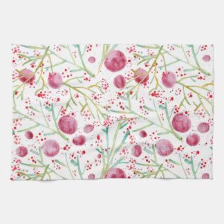 Repasador Watercolors Tea Towel