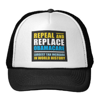 Repeal And Replace Obamacare Cap
