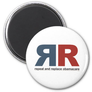 Repeal And Replace Obamacare Fridge Magnets