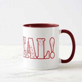 REPEAL! Mug