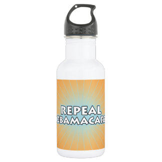 Repeal Obamacare 532 Ml Water Bottle