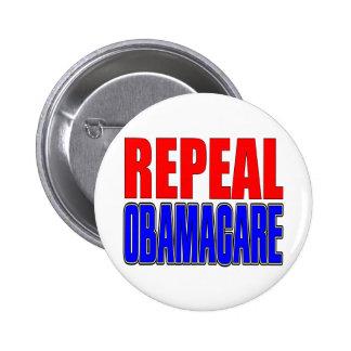 Repeal Obamacare 6 Cm Round Badge