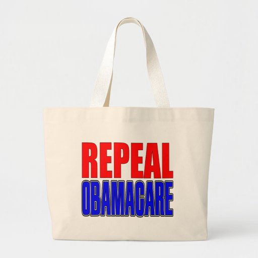 Repeal Obamacare Bags