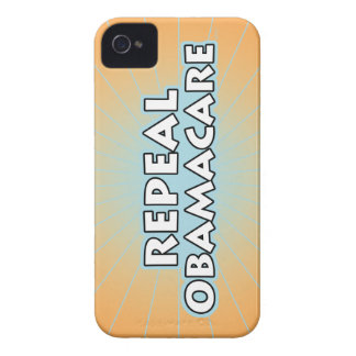 Repeal Obamacare Case-Mate iPhone 4 Cases