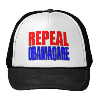 Repeal Obamacare Hats