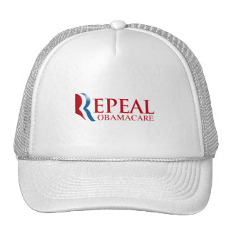 REPEAL OBAMACARE HAT
