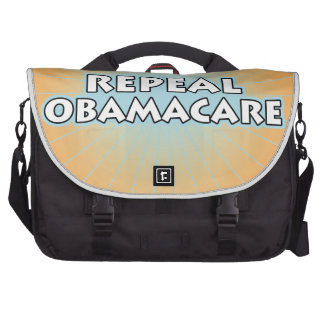 Repeal Obamacare Commuter Bags