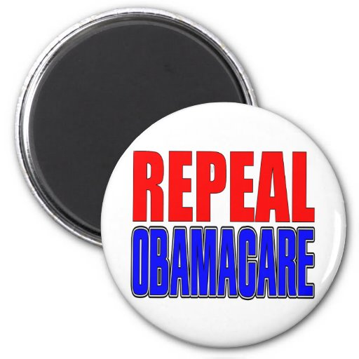 Repeal Obamacare Magnet