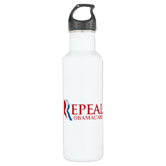 REPEAL OBAMACARE 710 ML WATER BOTTLE