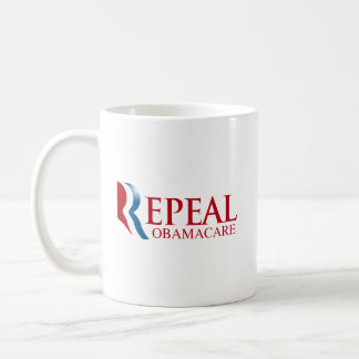 REPEAL OBAMACARE -.png Mugs