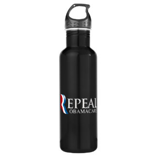 REPEAL OBAMACARE -.png 710 Ml Water Bottle
