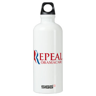 REPEAL OBAMACARE -.png SIGG Traveller 0.6L Water Bottle