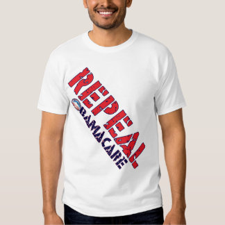 Repeal ObamaCare Shirts