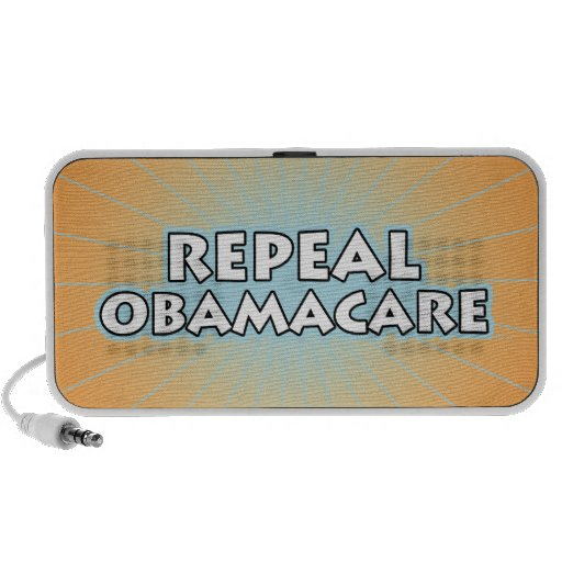Repeal Obamacare Travelling Speaker