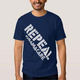 Repeal ObamaCare T Shirts