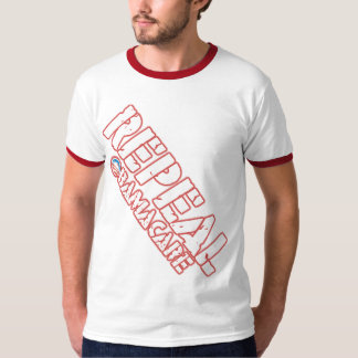Repeal ObamaCare Tshirt