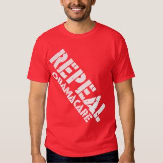 Repeal ObamaCare Tshirts