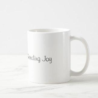 Repeat the Sounding Joy Mug