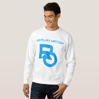 Replay Nation Sweatshirt