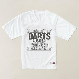 Replica Jersey Darts Shirt