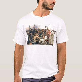 Reply of the Zaporozhian Cossacks T-Shirt
