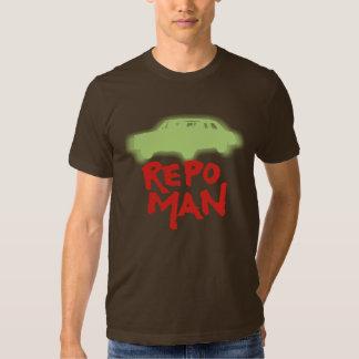 Repo Man T-shirts