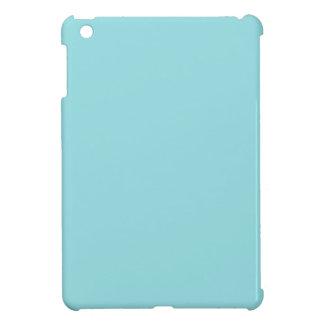 Reposedly Delightful Blue Color iPad Mini Cases