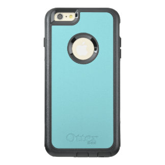 Reposedly Delightful Blue Colour OtterBox iPhone 6/6s Plus Case