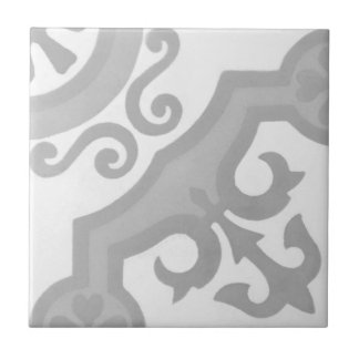 Reproduction Authentic Encaustic Cement Tile