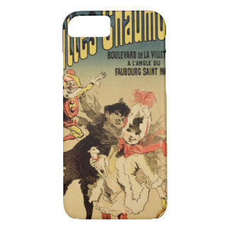Reproduction of a advertising the toyshop ' iPhone 7 case
