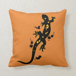 Reptile Cushion