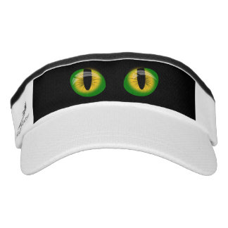 Reptile eyes visor