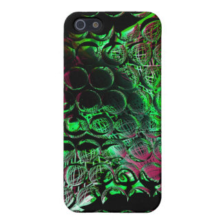 Reptile iPhone 5 Covers