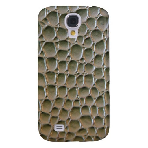 Reptile skin Case for iPhone 3G/3GS Samsung Galaxy S4 Cover