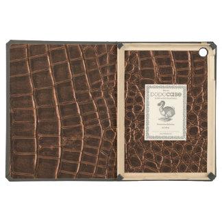 Reptile Skin Case iPad Air Case