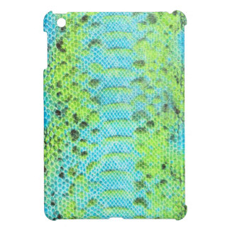 Reptile skin Snake pattern iPad Mini Cover