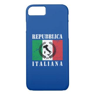 Repubblica Italiana iPhone 8/7 Case