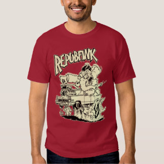 Repubfink T-shirt